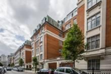 Hallam Street, Marylebone
