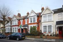 Churchfield Avenue, Finchley