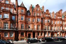 Draycott Place, Chelsea