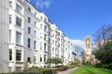 Colville Gardens, Notting Hill