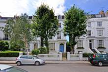 Pembridge Crescent, Notting Hill