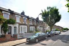 Roding Road, Homerton