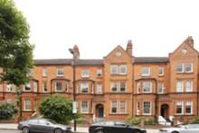 Elgin Avenue, Maida Vale