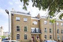 Clapton Square, Hackney