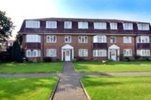 Grosvenor Court, Burpham