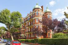 Biddulph Mansions, Maida Vale