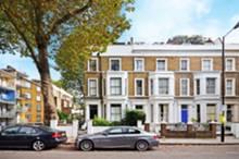 Leamington Road Villas, Notting Hill