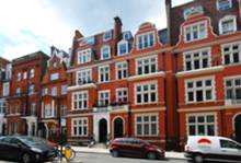 Palace Court, Notting Hill