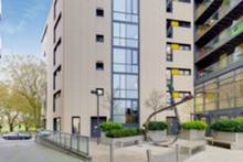Emerald Apartments, Homerton