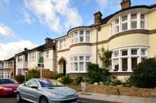 Caterham Road, Lewisham