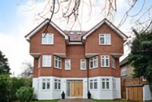 Alexandra Grove, North Finchley
