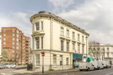 Charlwood Street, Pimlico