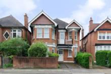 Teignmouth Road, Mapesbury Estate