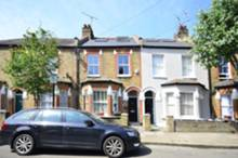 Coliston Road, Southfields