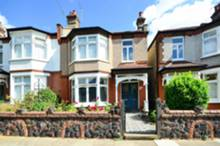 Arlow Road, Winchmore Hill, Winchmore Hill