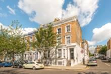 Chesterton Road, North Kensington