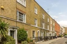 Maunsel Street, Westminster