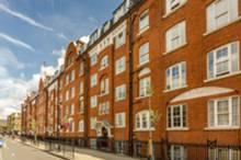 Regency Street, Westminster
