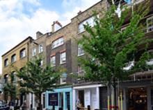 Neal Street, Covent Garden