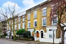 Hargwyne Street, Brixton
