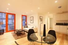 Boulcott Street, Limehouse