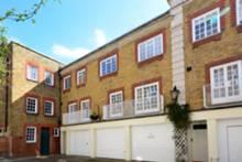 Devonshire Close, Marylebone