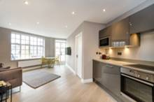 Astral House, Regency Place, Westminster