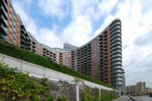 New Providence Wharf, Canary Wharf