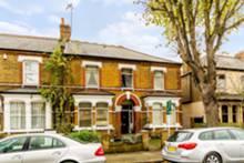 St Stephens Road, Hounslow