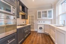 Lauderdale Mansions, Maida Vale