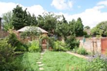 Doyle Gardens, Kensal Green