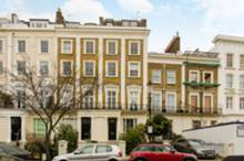 Chepstow Crescent, Notting Hill