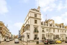 Walton Street, Knightsbridge