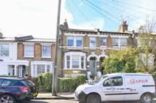 Nunhead Grove, Peckham Rye