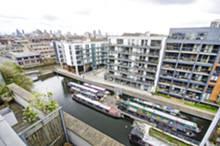 Benyon Wharf, Haggerston