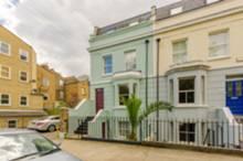 Agnes Street, Docklands