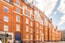 Hunter Street, Bloomsbury