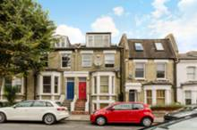 Averill Street, Hammersmith