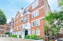Colehill Gardens, Fulham