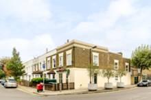 Lyndhurst Way, Peckham Rye