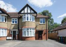 Priory Way, North Harrow