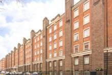 Crawford Street, Marylebone