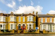 Albacore Crescent, Ladywell