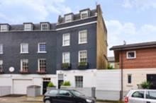 Ashmill Street, Marylebone