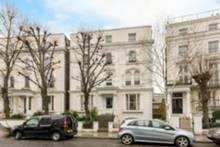 Pembridge Crescent, Notting Hill Gate