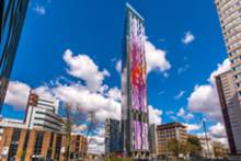 Saffron Tower, Croydon