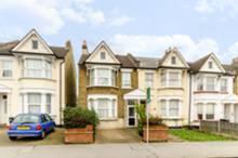 Woodville Road, Thornton Heath