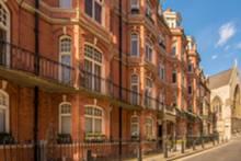 Down Street, Mayfair