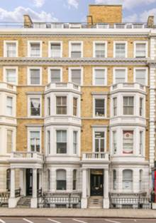 Cromwell Road, South Kensington