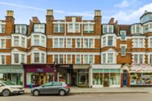 Fortis Green Road, Muswell Hill